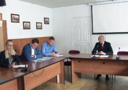 У Черкасах стартувало обговорення нового складу виконкому
