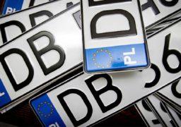Нерозмитнені авто: Що треба знати про автомобіль з-за кордону