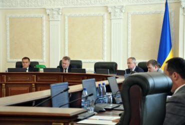 Суддя апеляційного суду Черкаської області пішов у відставку