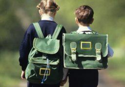 Черкащан закликають зібрати «ранець доброти» для нужденних школярів