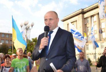 Михайло Саакашвілі назвав Анатолія Бондаренка кращим мером України