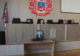 На позачерговій сесії депутати Черкаської міськради звернулися до Президента України