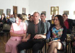 У Черкасах відбувся благодійний аукціон на підтримку хворого бійця