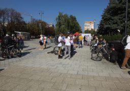 У Черкасах відбувся велоквест «Легенди міста на Че»