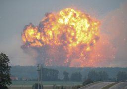 У Черкасах відкрили пункт збору гуманітарної допомоги постраждалим в Калинівці