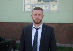Керівник Черкаського «Нацкорпусу» про вбивство Михайла Бінусова