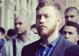 «Як Ви збираєтесь виганяти бариг?», – керівник черкаського осередку Нацкорпусу звернувся до Саакашвілі
