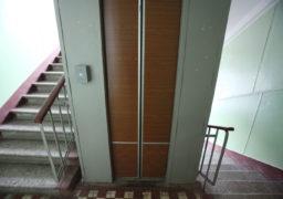 У Черкасах катастрофічна ситуація із крадіжками ліфтового обладнання