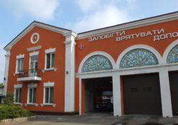 Почесна варта: день із життя черкаських пожежників