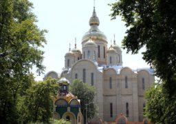 Депутати Черкаської облради не підтримали звернення до Вселенського  Патріарха