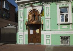 До Черкас з᾽їхалися лялькові театри з України та закордону