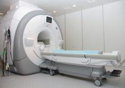 Днями у черкаській лікарні запрацює новий томограф