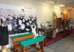 У черкаському музеї показали, як змінювалася шкільна освіта протягом сторіччя