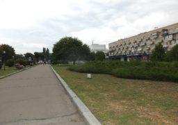 На реконструкцію скверу «Юність» планують витратити майже 5,5 млн. грн.