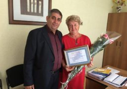 Презент учням та вчителям – екскурсійні поїздки Черкащиною