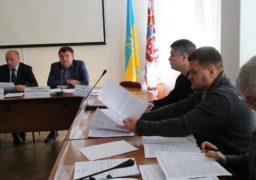 Засідання Черкаського міськвиконкому нарешті відбулося