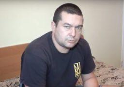 """Очільники Черкащини нацькували поліцію на активіста """"Нацкорпусу"""", – потерпілий"""
