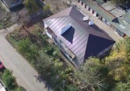 Новий дах – нове життя: дахнівчани радіють капітально відремонтованій покрівлі