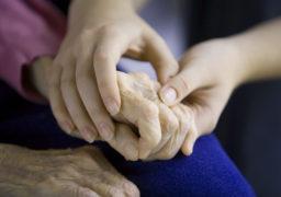 У Черкасах створили відділення для невиліковних пацієнтів