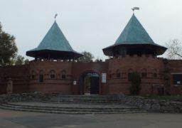 Черкащани просять встановити дитячу карусель у парку «Казка»
