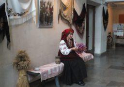 У черкаському музеї відтворили прадавній покровський обряд