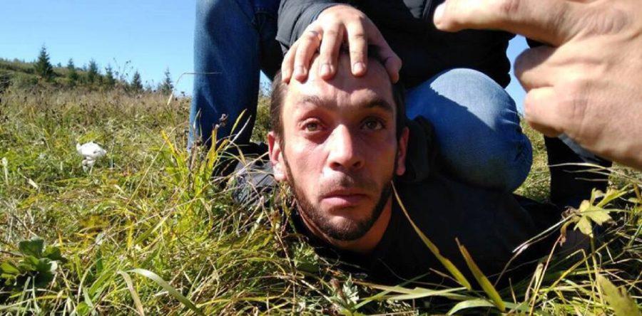 Бійців угрупування «Торпеди» затримано на Закарпатті