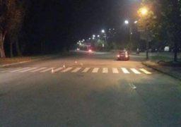 У Черкасах на переході, де було збито школяра, встановлять світлофор