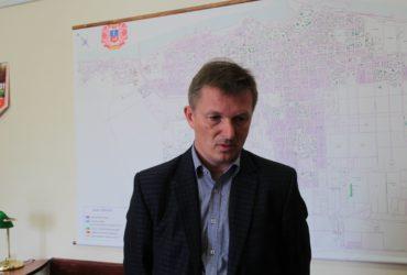 У Черкасах «група посадовців блокує роботу департаменту ЖКК», – новопризначений керівник