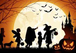 Черкащан кличуть на костюмований бал чаклунів