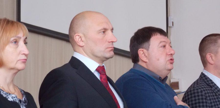 Депутати Черкаської міськради не змогли подолати вето міського голови