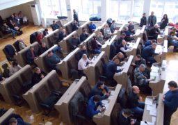 У Черкаській міськраді «вільні демократи» втратили трьох осіб