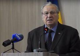 Відомого черкаського краєзнавця нагородили «За заслуги перед містом»