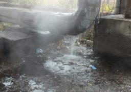 За це платять черкащани: на проспекті Хіміків колосальні витрати гарячої води