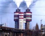 Протистояння між енергетиками та працівниками «Азоту» переросло у сутички