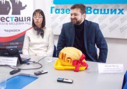 Депутат – лідер антирейтингу Черкаської міськради отримав гарбуз від Комітету виборців України