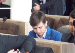 Черкаський депутат-свободівець боїться відповісти за свої слова?