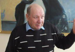 Спілка письменників Черкащини готується до ювілею
