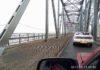Проїзд по мосту через Дніпро 8 грудня відкриється із двогодинним запізненням – о 16 годині