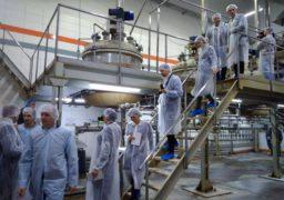 Європейська сертифікація та німецьке партнерство: у Черкасах відроджується хімічна індустрія