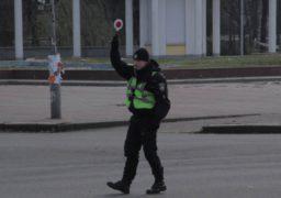 На перехресті Надпільної-Смілянської не працює світлофор
