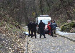 Черговий випадок суїциду у черкаському парку «Сосновий Бір»