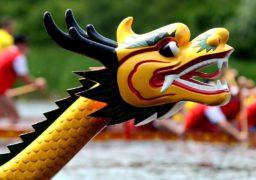 У Черкасах «повелителі драконів» підбили підсумки спортивного року
