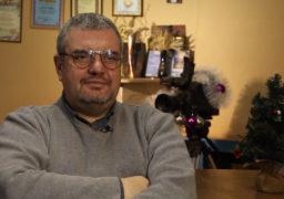 """Валерій Воротник підвів підсумки роботи телеканалу і розповів про плани на 2018 рік: """"Антена"""" виходить за межі Черкас"""