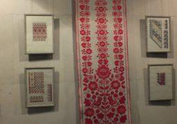 У черкаському музеї готували вареники «з сюрпризами» та показували етнічний обряд