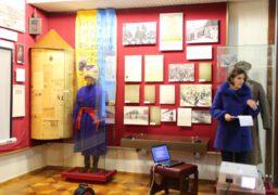 До 100 річчя Української армії черкаські історики провели ексклюзивну екскурсію