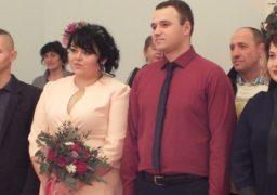 Проект «Шлюб за добу» шириться Черкащиною