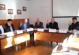На засіданні виконкому черкаські перевізники вимагали підняття тарифів