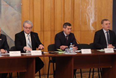 Високопосадовці обговорили проблеми професійної освіти на Черкащині