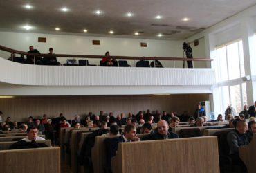 Депутати міської ради відмінили День звільнення Черкас від німецько – фашистських загарбників