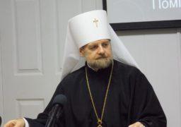 Черкаський митрополит Іоан розповів про відносини між церковними конфесіями